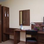 Pokoje Sala w Hotelu Trzy Światy w Gliwicach