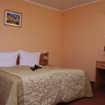 pokoj w hotelu