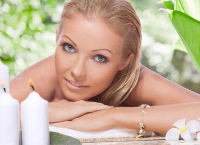 Gabinet kosmetyczny w Hotelu 3 Światy Gliwice