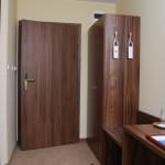 pokoj w hotelu gliwice
