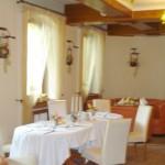 sala bohemy w Hotelu Trzy Światy w Gliwicach